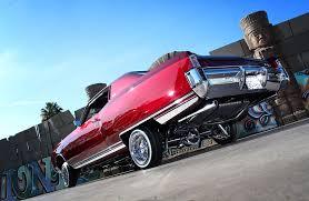 2014 Chevy Monte Carlo 1970 Chevrolet Monte Carlo Driver Side Rear Quarter View 10 Lowrider