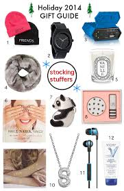 Stocking Stuffer Ideas For Him The Key To Chic November 2014