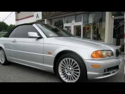 325i bmw 2001 2001 bmw 325i 330i convertible review and complete overlook e46 m3
