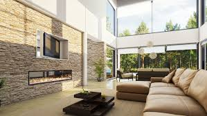 escea luxury style design gas fireplaces inbuilt and freestanding