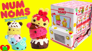 where to buy blind boxes num noms blind box opening with 5 special edition finds
