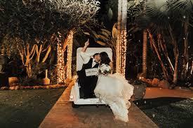 wedding planner california lavish events paradise falls luxury wedding southern