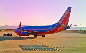 Southwest 59 One Way Flights by Asisbiz Southwest Airlines