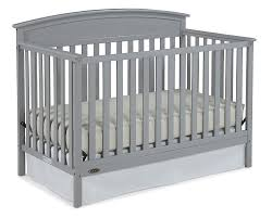 Convertible Crib Sale by Amazon Com Graco Benton Convertible Crib Pebble Gray Baby