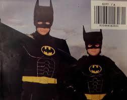 batman costume etsy
