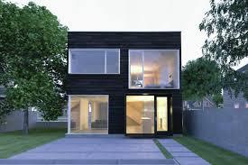 architects custom home magazine