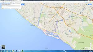 Cambria Ca Map Popular 168 List Map Newport Beach Ca
