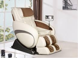 siege massant dos et nuque fauteuil massant moon système zéro gravité
