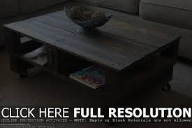Wood Pallet Furniture Plans Pallet Furniture Coffee Table Plans Coffee Tables Decoration