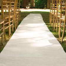 wedding runners wedding aisle runner burlap wedding gallery