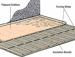 how to insulate floors how to insulate a house tips and
