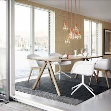 ladari da sala da pranzo gallery of ladari moderni sala da pranzo la illuminazione