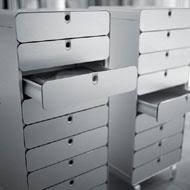 casier bureau rangement casier pour bureau tous les fournisseurs bac de rangement