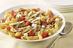 chicken pasta salad bistro chicken pasta salad market basket