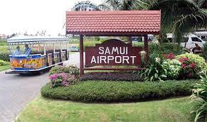 bureau de change aeroport aéroport international de koh samui départs arrivées en direct