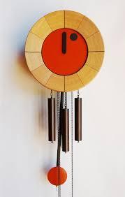 German Clocks Bill Denheld U0027s Modern Version Of The Grandfather Clock Wallpaper