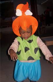 Pebbles Halloween Costume Toddler 2010 Halloween Costume Contest Win 25 Starbucks Gift Card