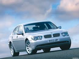 2005 Bmw 750li E66 Related Infomation Specifications Weili