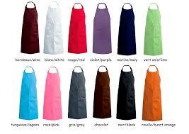 tablier de cuisine personnalisé photo tablier personnalisé meilleure patissière tablier homme ou femme