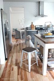 Bar Stool For Kitchen Kitchen Renovation Project The Inspired Room