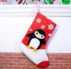 stockings holidays pinterest stockings penguins and