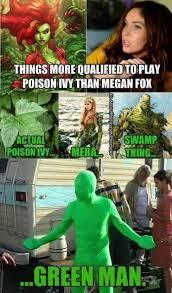 Green Man Meme - latest memes memedroid