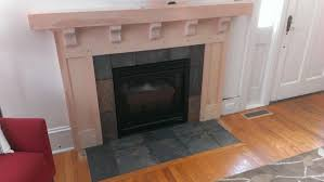 fireplace renovation makes fall transition easy balding brothers