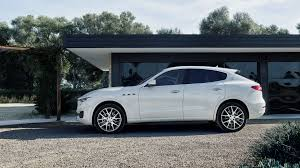 maserati car interior 2017 the maserati levante s q4 is a luxury suv that flips the script