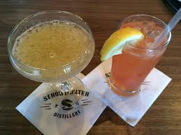 the blueberry files first look at stroudwater distillery