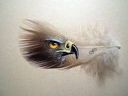 turkey feather painting an amazing hobby of painted feathers 40 exles bored
