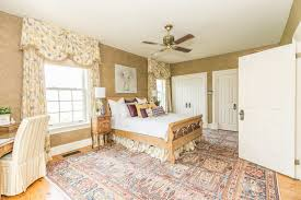 floor master bedroom windy hill farm stays true to its name home of the week toronto