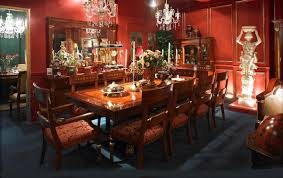 Exclusive Dining Room Furniture by Ellada Exclusive Dining Collection Classic Dining