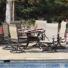 223 best patio furniture sets images on pinterest patio furniture