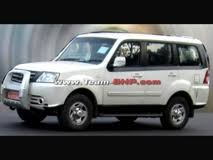 tata sumo modified scoop tata sumo grande facelift spied find new upcoming cars