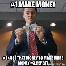 Make Money Meme - 1 make money meme generator