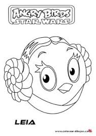angry birds star wars coloring pages 14 colouring pages kids