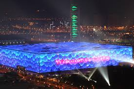 Olympics Venues Must See You Won U0027t Believe What The 2008 Beijing Olympic Venues