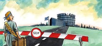 parlement europ n si e institutions le parlement européen une démocratie inachevée