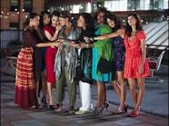 For Colored Girls (Uk)
