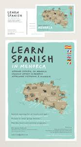Menorca Spain Map by Learn Spanish In Menorca Merchesico