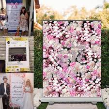 photo booth backdrop combo 5 xl photo booth backdrop welcome banner selfie