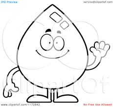 water coloring pages water safety coloring pages water