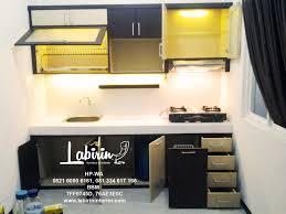 Kitchen Set Minimalis Putih Furnitur Murah Kitchensetminimalismurah