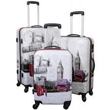 koffer design top design trolley koffer set 3 tlg 4 rollen mod 2 189