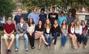 name of high school in usa how similar or different is the high school culture in the usa to