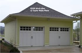 Size Of A Two Car Garage Garages Outbuildings U0026 Tiny Houses Portfolio Archives Taylor