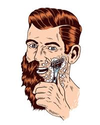 beards are back heres how to manage yours gq