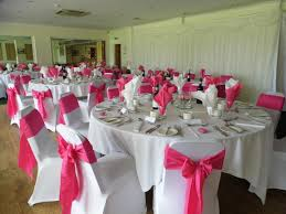 White Chair Cover Chair Covers Bliss Venue Styling