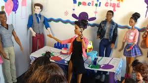 Baby Shower Barbie by Barbie Doll Soap Opera Baby Shower Sneak Peek Youtube