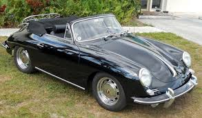 first porsche 356 meticulously restored 1965 porsche 356 for sale